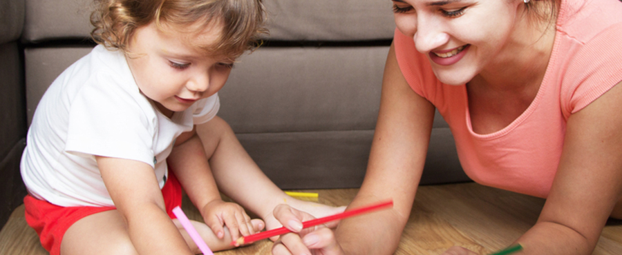 5 Tips for Choosing a Nanny Who's a Perfect Fit