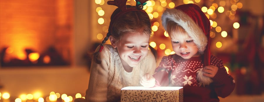 The Ultimate Gift List for Kids of All Ages