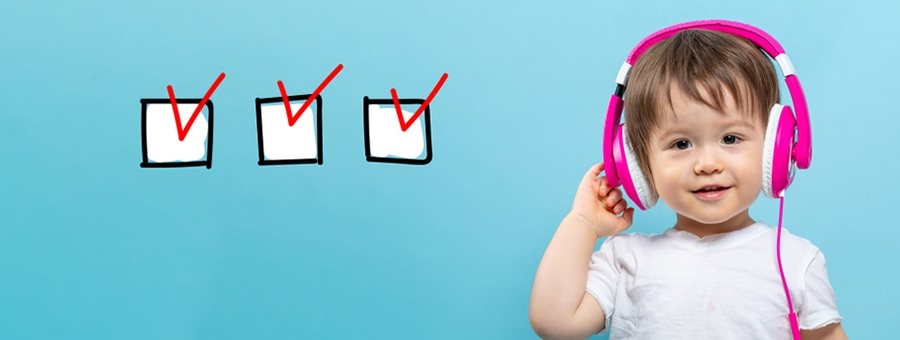 A Complete Checklist for Your Babysitter
