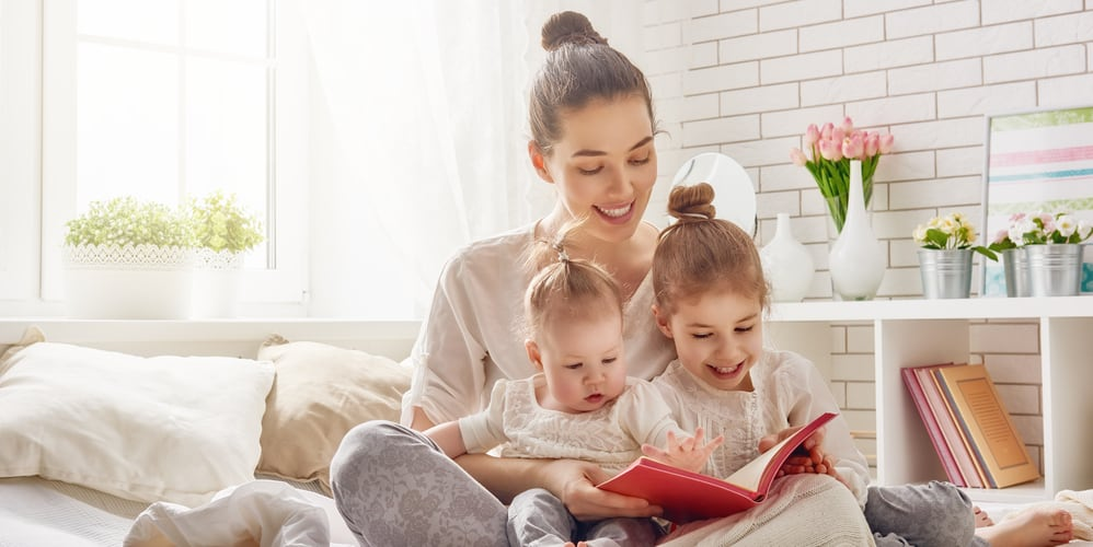 6 Ways To Start Off On The Right Foot With Your Nanny