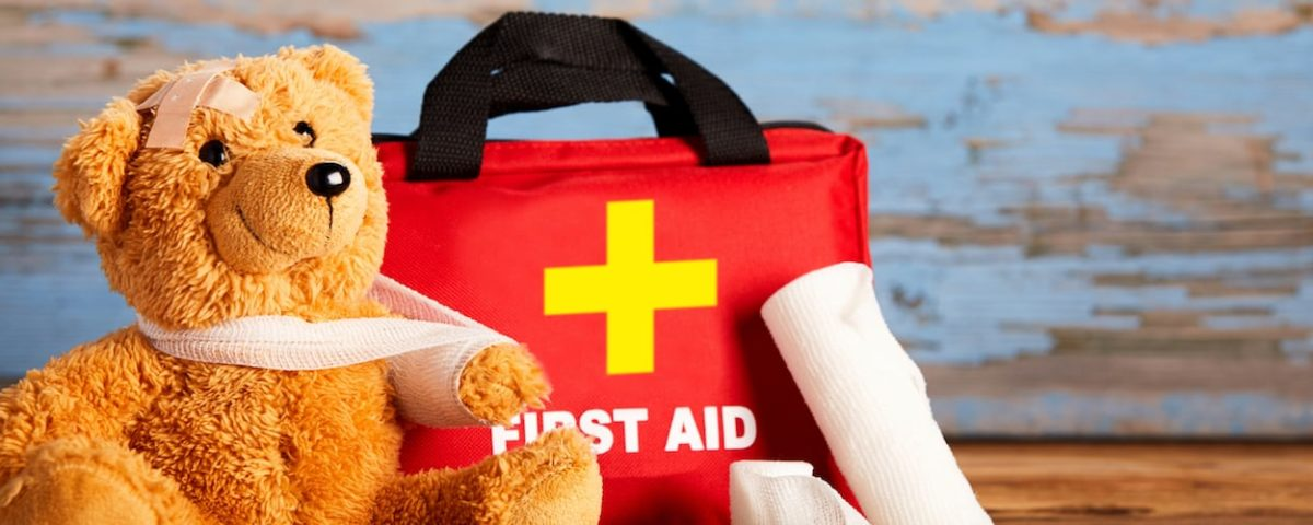 5 First Aid Tips Every Parent Should Know