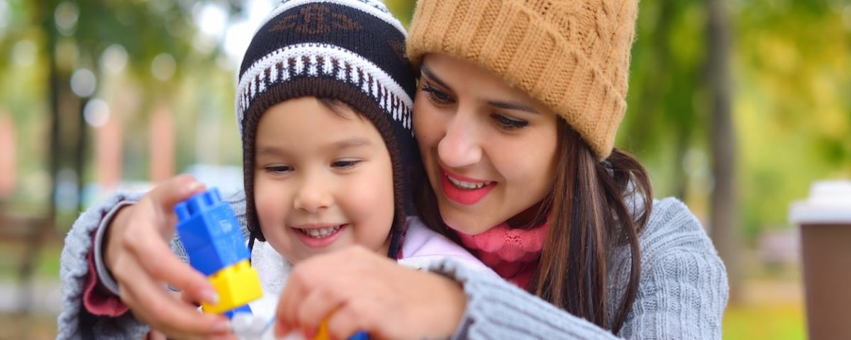 7 Signs of A Good Nanny:Babysitter