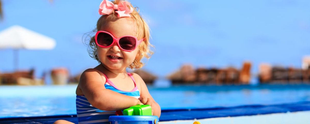 How to Plan a Relaxing Summer With Young Kids