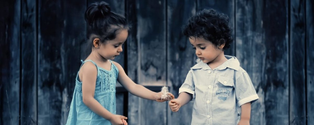 Are Imaginary Friends Healthy for Children